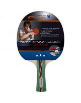 Spokey ADVANCE FL 3* Tischtennisschläger Tischtennis Schläger