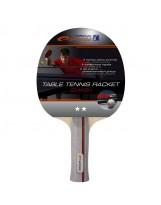 Spokey SMASH AN 2* Tischtennisschläger Tischtennis Schläger