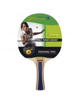 Spokey TRAINING PRO Tischtennisschläger Tischtennis Schläger