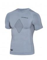 Prosske BAT Unisex Funktionshemd Shirt Atmungsaktiv T-Shirt