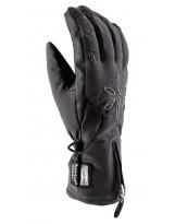 Viking Damen Colette Skihandschuhe Atmungsaktiv Warm Ski Handschuhe