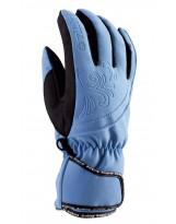 Viking Sonya Damen Skihandschuhe Atmungsaktiv Warm Ski Handschuhe