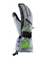 Viking Lara Damen Skihandschuhe Teilleder Warm Ski Snowboard Handschuhe