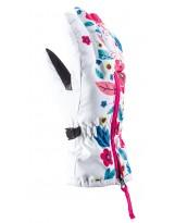 Viking Poppy Kinder Skihandschuhe Atmungsaktiv Warm Ski Snowboard Handschuhe
