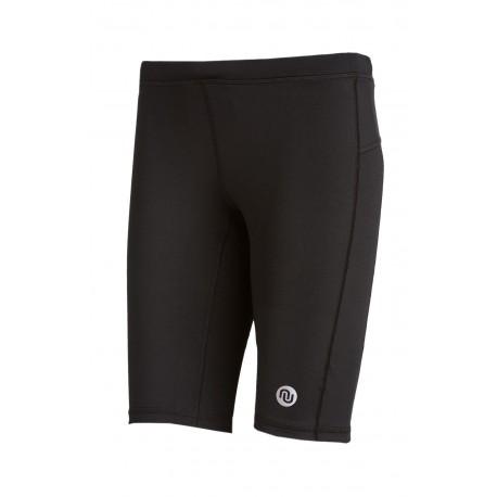 Nessi Herren kurze Leggings OLKM Sporthose Laufhose Jogginghose Shorts