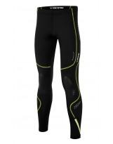 Viking Nixon Herren Sport Leggings Laufhose Fitnesshose Atmungsaktiv