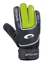 Spokey Torwarthandschuhe Fußball Torwart Handschuhe Keeper CATCH