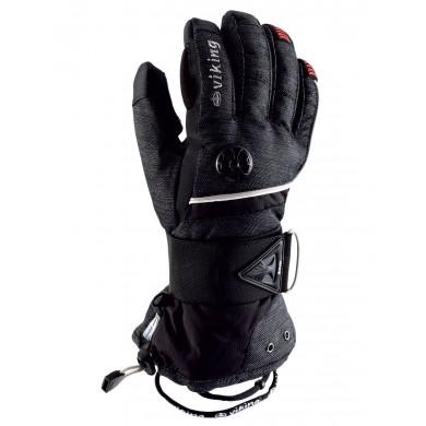 9b7411ed4cfa60 Viking Kazuko Snowboardhandschuhe Protektoren System Handprotektoren -  Prosske