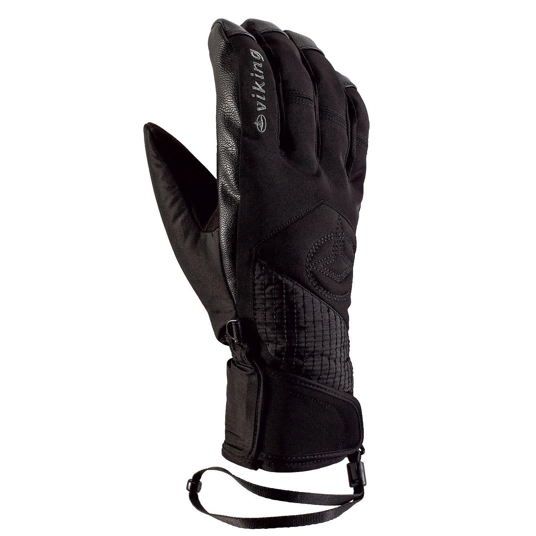 3972bd648438be Viking Herren Skihandschuhe Nekoda Atmungsaktiv Ski Handschuhe - Prosske
