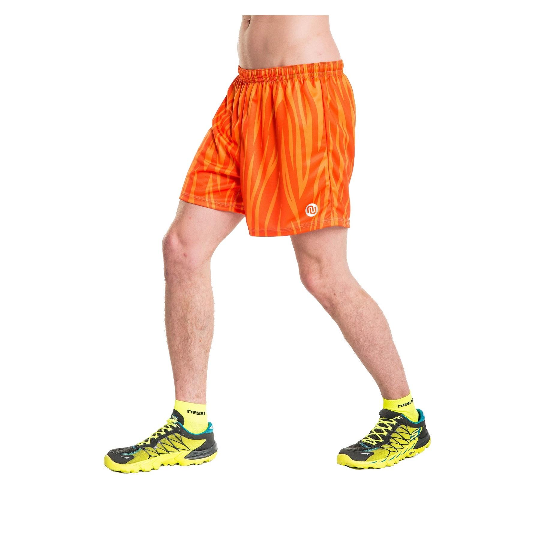 Herren Kurze Sporthose Leggings Shorts Fitness Trainingshose OCR SMMASH ATOMIZE